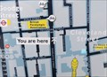 Image for You Are Here - Charlotte Street, London, UK