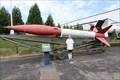 Image for US Army Honest John Missile and Launcher-- US Space & Rocket Center, Huntsville AL