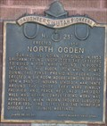Image for North Ogden