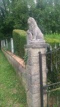 Image for Le lion assis - Les Cartes, Pays-de-Loire
