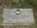 Image for 100 - Frances L. Cocklin -  Resthaven Gardens - OKC, OK