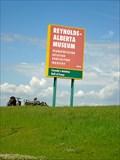 Image for Reynolds Alberta Museum - Wetaskiwin, Alberta