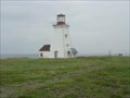 Image for Scaterie Island Light house