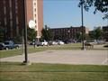 Image for Kerr-Drummond Outdoor Basketball Court - OSU - Stillwater, OK