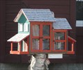 Image for Little Free Library #35544 - 630 Springfield Road - Winnipeg MB