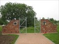 Image for The National Ex-Prisoner of War Association Memorial - The National Memorial Arboretum, Croxall Road, Alrewas, Staffordshire, UK