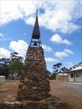 Image for Bolgart Bell Tower  -  Bolgart,  Western Australia
