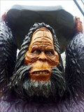 Image for Sasquatch — Harrison Hot Springs, BC