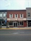 Image for Jones Bakery