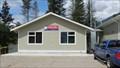 Image for British Columbia Ambulance Service Station 423 - Riondel, British Columbia
