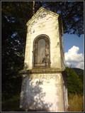 Image for Kaplnka sv. Jána Nepomuckého - Nezbudská Lúcka, Slovakia