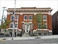 Image for School District #1 Administration Building - Butte, MT