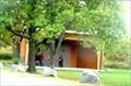 Image for New Bandshell - Otsiningo Park, Binghamton, NY