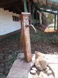 Image for Ngwenya Glass Village Water Pump - Ngwenya, Swaziland