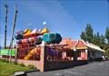 Image for McDonalds West Highland Avenue Free WiFi