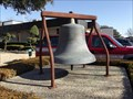 Image for Fire Bell - Corsicana, TX