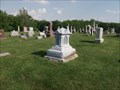 Image for Nancy Darnall - Chapel Cemetery, rural Putnam County, IN