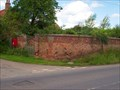 Image for Grassthorpe Village Pinfold, Newark & Sherwood, Nottinghamshire UK