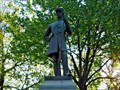 Image for Soldier's Monument - Lewiston, ME