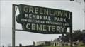Image for Greenlawn Memorial Park - Colma, CA