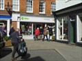Image for Oxfam Charity Shop, Ludlow, Shropshire, England