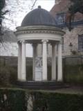 Image for Gazebo, Dijver 14 (Arendtshof), Bruges 8000, Belgium.