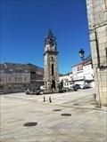 Image for Plaza Mayor - San Cristovo de Cea, Ourense, Galicia, España