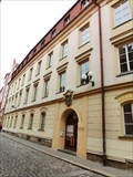 Image for Girls' school - Cheb, Czech Republic