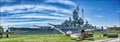 Image for The USS Alabama - Mobile AL