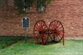 Image for Two-Wheel Fire Hose Reel - Hereford, TX