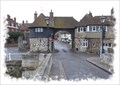 Image for The Barbican - Sandwich Toll House - Sandwich, Kent UK