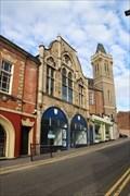 Image for Former Sunday School - Mint Street, Lincoln, UK