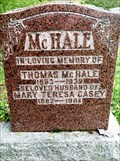 Image for 102 - Mary Teresa (Casey) McHale - Fitzroy Harbour, Ontario