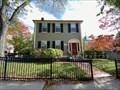 Image for Samuel B. Mumford House - Providence, Rhode Island