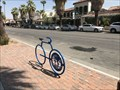 Image for Blue Bike Bicycle Tender - Palm Springs, CA
