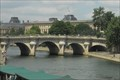 Image for Pont Neuf - Paris, France