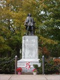 Image for Christopher Columbus - Buffalo, NY