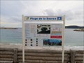 Image for Plage de la Source - Toulon, France
