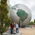 Image for Raleigh's Enormous Outdoor Globe