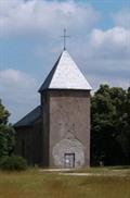 Image for St. Rochus Church (Wollseifen), NRW, Germany