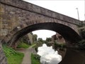Image for Stone Bridge 41 Over The Macclesfield Canal - Macclesfield, UK
