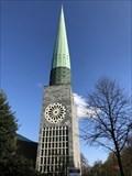 Image for Hauptkirche St. Nikolai (Hamburg-Harvestehude) - Germany