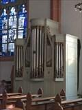 Image for Piet Kabout Organ - St. Margareta - Brühl - NRW / Germany