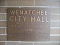 Image for Wenatchee Washington