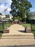 Image for Clairidge Community Veterans' Memorial - Claridge, Pennsylvania