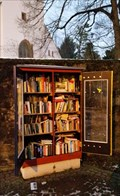 Image for Die offene Bibliothek - Darmstadt, Germany