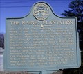Image for The Rainey Plantation - GHM 044-8 - DeKalb Co., GA
