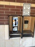 Image for Saftey Center Payphone - Paso Robles, CA