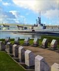 Image for Waterfront Memorial - Pearl Harbor, Oahu, HI