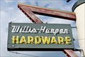 Image for Willis-Harper Hardware - Quesnel, BC